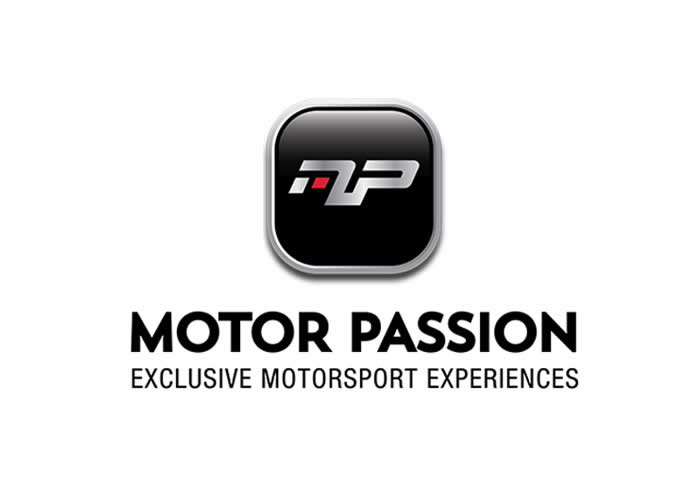 Client Logo - Motor Passion