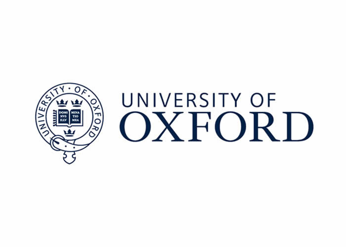 Client Logo - Oxford University