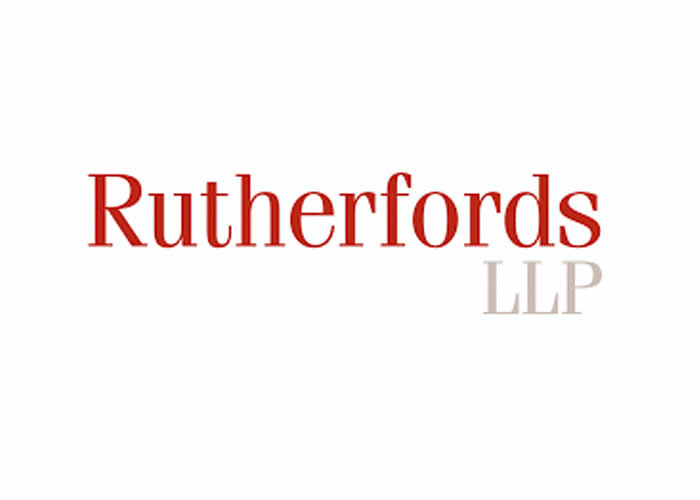 Client Logo - Ruthersfords LLP