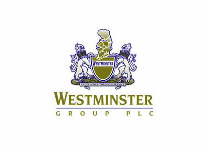 Client Logo - Westminster Group PLC