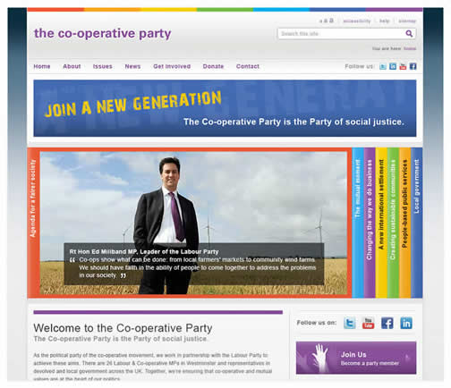 The Co-operative Party