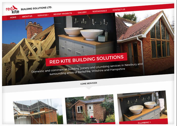 Red Kite Building Solutions